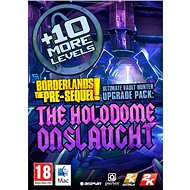 Borderlands The Pre-Sequel - Ultimate Vault Hunter Upgrade Pack: The Holodome Onslaught DLC (MAC) DI - Gaming Zubehör