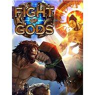 Fight of Gods (PC) DIGITAL - PC-Spiel