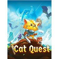 Cat Quest (PC) DIGITAL - PC-Spiel