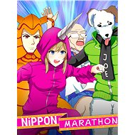 Nippon Marathon (PC/MAC) DIGITAL EARLY ACCESS - PC-Spiel