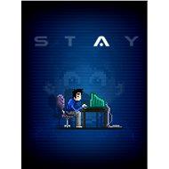 STAY (PC) DIGITAL - PC-Spiel