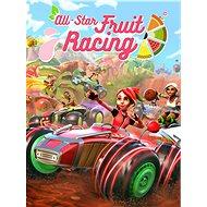 All-Star Fruit Racing (PC) DIGITAL - PC-Spiel
