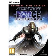 Star Wars: The Force Unleashed: Ultimate Sith Edition (PC) DIGITAL - PC-Spiel