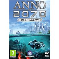 Anno 2070: Deep Ocean (PC) DIGITAL - Gaming Zubehör