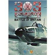 303 Squadron: Battle of Britain (PC) DIGITAL - PC-Spiel