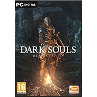 Dark Souls Remastered (PC) DIGITAL - PC-Spiel