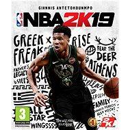 NBA 2K19 (PC) DIGITAL - PC-Spiel