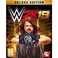 WWE 2K19 Deluxe (PC) DIGITAL - PC-Spiel