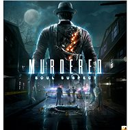 Murdered: Soul Suspect (PC) DIGITAL - PC-Spiel