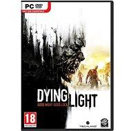 Dying Light (PC) DIGITAL - PC-Spiel