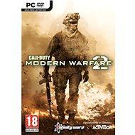 Call of Duty: Modern Warfare 2 (PC) DIGITAL - PC-Spiel