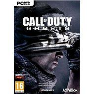 Call of Duty: Ghosts (PC) DIGITAL - PC-Spiel