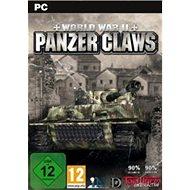 World War II Panzer Claws (PC) DIGITAL - PC-Spiel