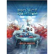 Project Remedium (PC) DIGITAL - PC-Spiel