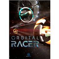 Orbital Racer (PC) DIGITAL - PC-Spiel