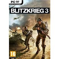 Blitzkrieg 3 (PC) DIGITAL - PC-Spiel