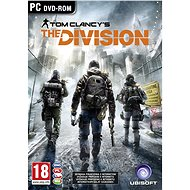 Tom Clancy's The Division (PC) DIGITAL - PC-Spiel