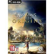 Assassin's Creed Origins (PC) DIGITAL - PC-Spiel