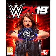 WWE 2K19 (PC) DIGITAL - PC-Spiel