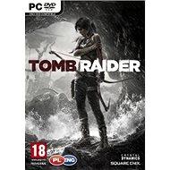 Tomb Raider (PC) DIGITAL - PC-Spiel