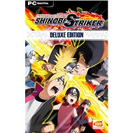 NARUTO TO BORUTO: SHINOBI STRIKER Deluxe Edition (PC) DIGITAL - PC-Spiel