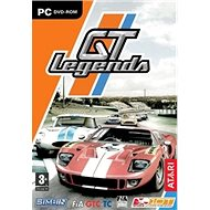 GT Legends (PC) DIGITAL - PC-Spiel