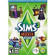 The Sims 3 Film-Requisiten (PC) DIGITAL - Gaming Zubehör