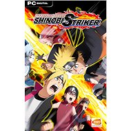 NARUTO TO BORUTO: SHINOBI STRIKER (PC) DIGITAL - PC-Spiel