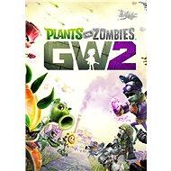 Plants vs. Zombies Garden Warfare 2 (PC) DIGITAL - PC-Spiel