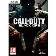 Call of Duty: Black Ops (PC) DIGITAL - PC-Spiel