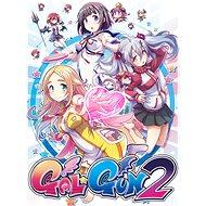 GAL*GUN 2 (PC) DIGITAL - PC-Spiel