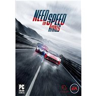 Need for Speed Rivals (PC) DIGITAL - PC-Spiel