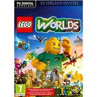 LEGO Worlds (PC) DIGITAL - PC-Spiel