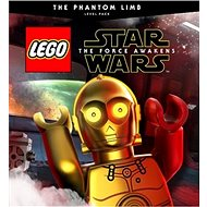 LEGO Star Wars: Force Awakens The Phantom Limb Level Pack DLC (PC) PL DIGITAL - Gaming Zubehör