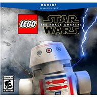 LEGO STAR WARS: The Force Awakens Droid Character Pack DLC - Gaming Zubehör