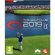 The Golf Club 2019 (PC) DIGITAL - PC-Spiel