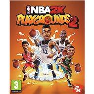 NBA 2K Playgrounds 2 (PC) DIGITAL - PC-Spiel