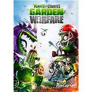 Plants vs. Zombies Garden Warfare (PC) DIGITAL - PC-Spiel