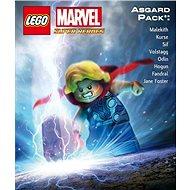 LEGO Marvel Super Heroes: Asgard Pack DLC (PC) DIGITAL - Gaming Zubehör