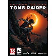 Shadow of the Tomb Raider Seasson Pass (PC) DIGITAL - Gaming Zubehör