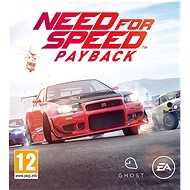 Need For Speed: Payback (PC) DIGITAL - PC-Spiel