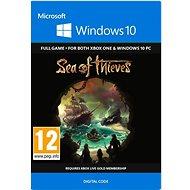 Sea of Thieves (PC) DIGITAL - PC-Spiel
