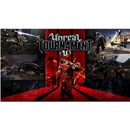 Unreal Tournament 3 Black (PC) DIGITAL - PC-Spiel