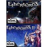 Etherlords Bundle (PC) DIGITAL - PC-Spiel