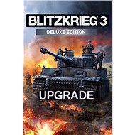 Blitzkrieg 3 - Digital Deluxe Edition Upgrade (PC) DIGITAL - Gaming Zubehör
