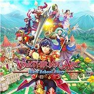 Valthirian Arc: Hero School Story (PC) DIGITAL - PC-Spiel