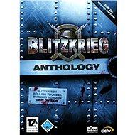 Blitzkrieg Anthology (PC) DIGITAL - PC-Spiel