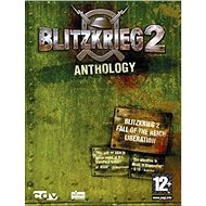 Blitzkrieg 2 Anthology (PC) DIGITAL - PC-Spiel