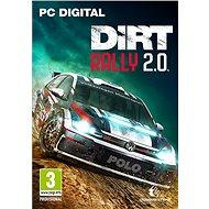 DiRT Rally 2.0 (PC) DIGITAL - PC-Spiel