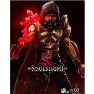 Soulblight (PC) DIGITAL - PC-Spiel